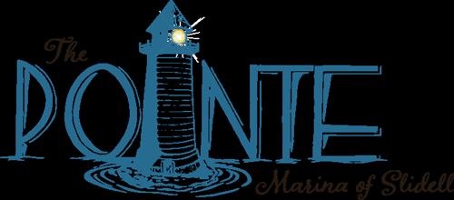 The Pointe Marina of Slidell Logo
